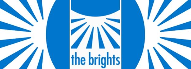 9 Brights celestial body logo